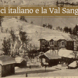 Sciare in Val Sangone