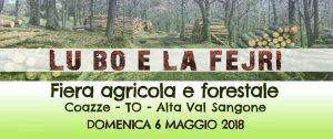 Fiera agricola e forestale Lu bo e la fejri